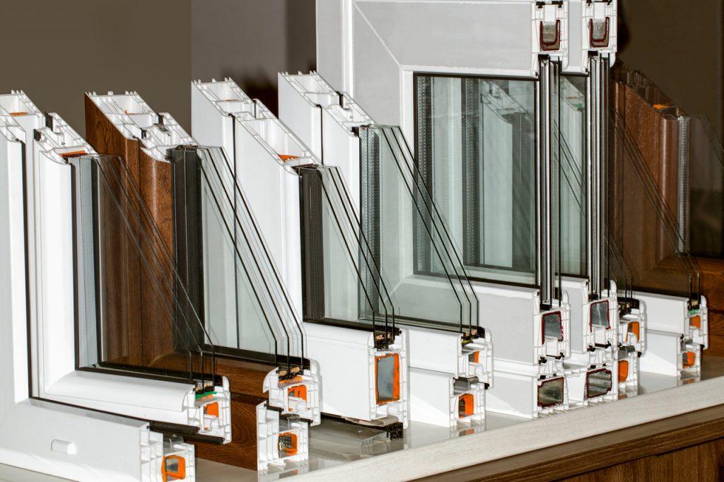 okna prezentacja produktu