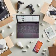 laptop i smart gadżety
