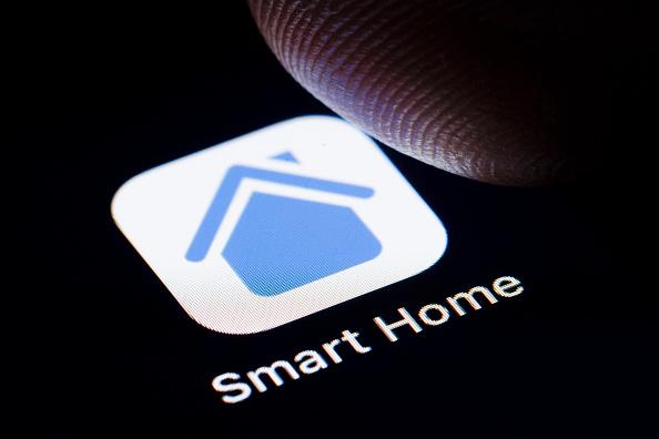 ikonka smart home